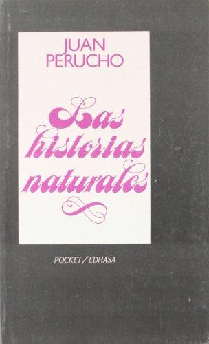 Las historias naturales: PERUCHO, Juan