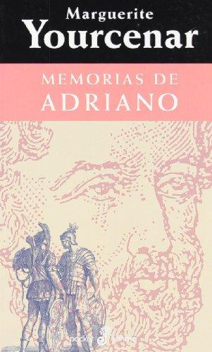 9788435015578: Memorias de adriano (Pocket)