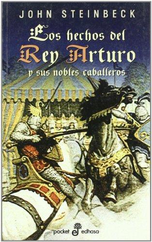 9788435015639: Los hechos del rey arturo y sus nobles caballeros (gl) (bolsillo) (Pocket)