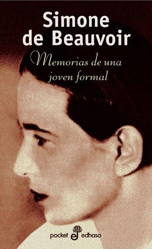 9788435015714: Memorias de una joven formal (bolsillo) (Pocket)