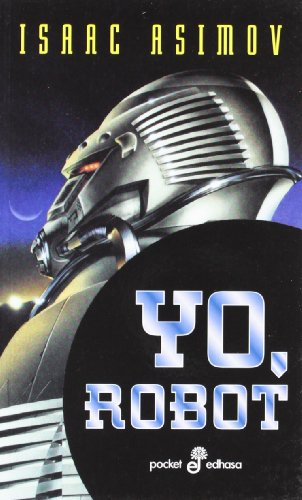 9788435015745: Yo, Robot (I, Robot) (Spanish and English Edition)