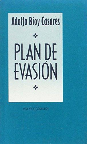 9788435015776: PLAN DE EVASION