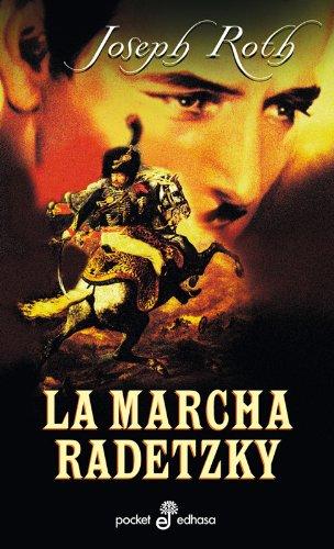 9788435016063: La marcha Radetzky (Spanish Edition)