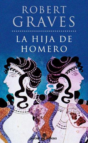 9788435016094: La hija de Homero (Spanish Edition)