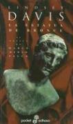 La Estatua de Bronce (Marcus Didius Falco: Davis, Lindsey