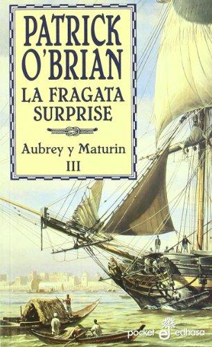 9788435016322: Fragata Surprise, La - Una Novela De La Armada Inglesa (Pocket)