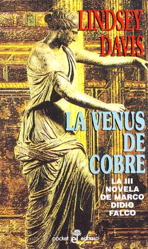 9788435016339: 133: La venus de cobre/ Venus in Copper (Spanish Edition)