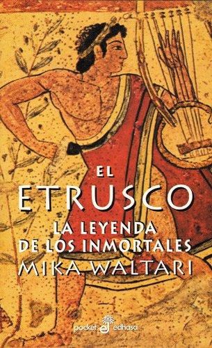 9788435016452: El Etrusco (Spanish Edition)