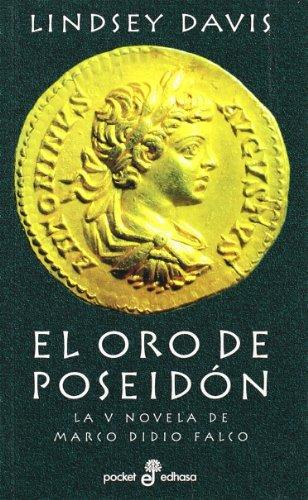 9788435016483: El Oro de Poseidon (Pocket Edhasa) (Spanish Edition)