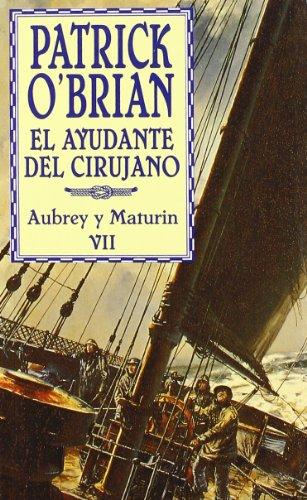 9788435016551: El Ayudante del Cirujano (Spanish Edition)