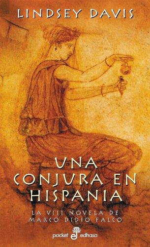 9788435016582: Una conjura en Hispania (viii) (Bolsillo) (Pocket)