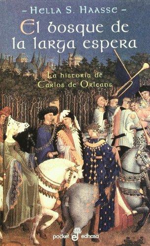 9788435016605: El Bosque de La Larga Espera (Spanish Edition)