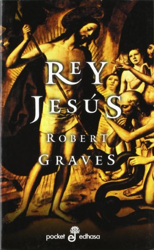 9788435016681: Rey Jesus (Pocket)
