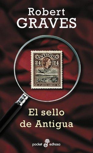 9788435016698: El sello de Antigua: 169 (Pocket)