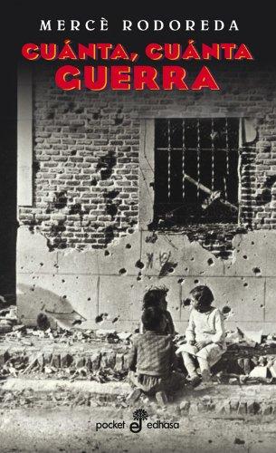 9788435016827: Cuánta, cuanta guerra (bolsillo) (Pocket)
