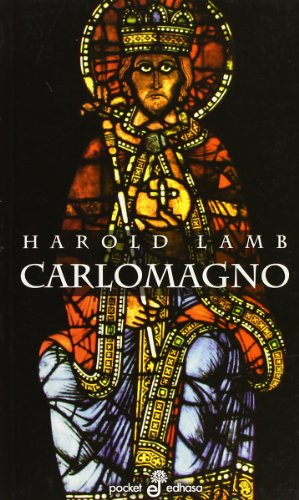 9788435016834: Carlomagno (Spanish Edition)