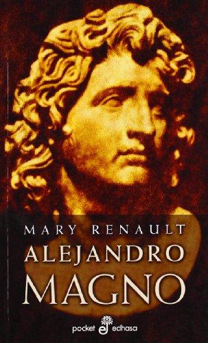 9788435016841: Alejandro Magno (Spanish Edition)