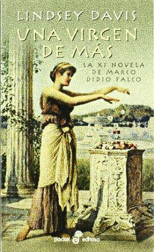9788435016933: Virgen de mas, una (Pocket)