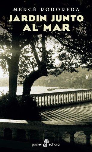 9788435016957: Jardín junto al mar (bolsillo) (Pocket)