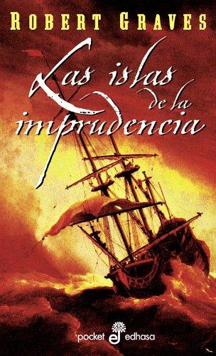 9788435016971: Las Islas De La Imprudencia (Bolsillo)