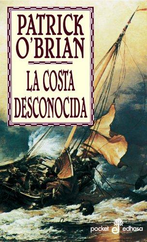 9788435017220: LA COSTA DESCONOCIDA (Bolsillo)