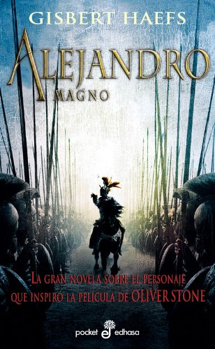 9788435017275: Alejandro Magno (Pocket)