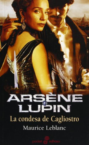 9788435017299: Arsene Lupin, La Condesa Del Cagliostro / Arsene Lupin: The Countess of Cagliostro (Arsene Lupin) (Spanish Edition)