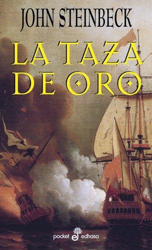 9788435017350: LA TAZA DE ORO - Bolsillo -