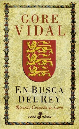 9788435017381: En busca del rey Ricardo Corazón de León (Pocket)