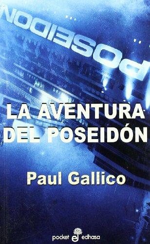 9788435017398: La aventura del Poseidón (Pocket)