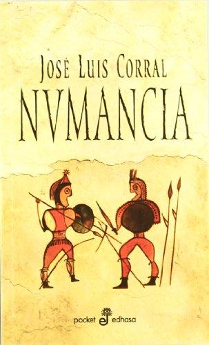 9788435017404: Numancia (Pocket)