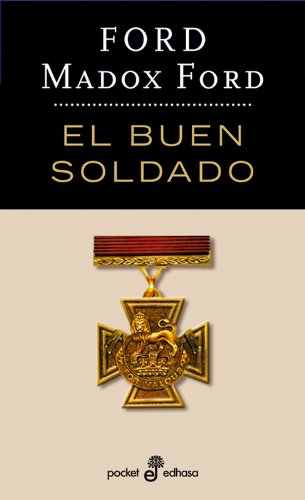 9788435017619: El buen soldado (Spanish Edition)