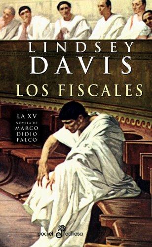 9788435017626: Los Fiscales (Xv)