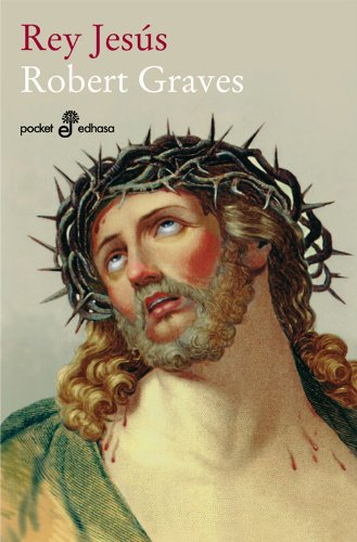 9788435017930: Rey Jesús (bolsillo) (Pocket)