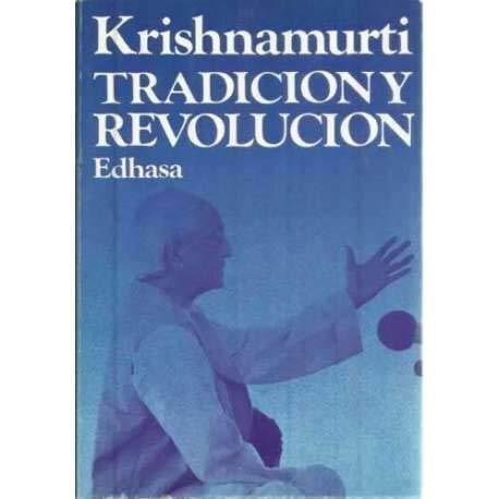 9788435018050: Tradicion y revolucion