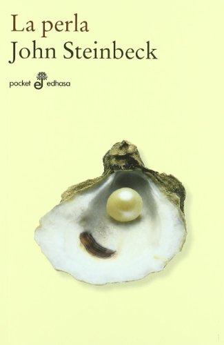 La perla (Spanish Edition) [Paperback] by John