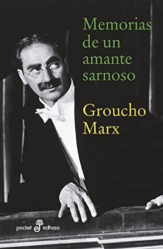 9788435018371: Memorias de un amante sarnoso (Spanish Edition)