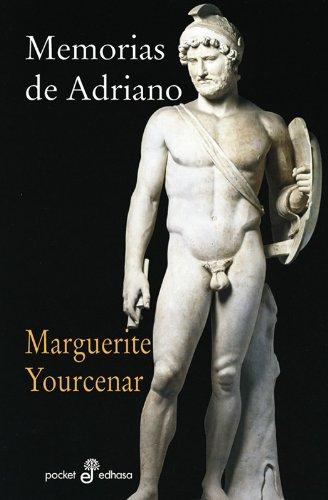9788435018395: Memorias de Adriano (gl) (bolsillo) (Pocket)