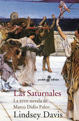 9788435018555: SATURNALES, LAS (XVIII) - Bolsillo
