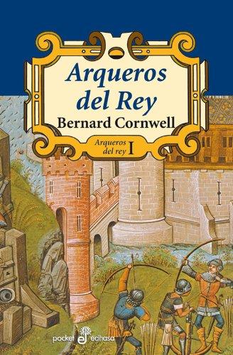 9788435018593: Arqueros del rey (I) (bolsillo) (Pocket)