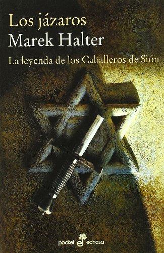 9788435018722: Los jázaros (bolsillo) (Pocket)