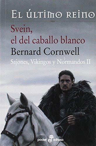 9788435018944: Svein el del caballo blanco II (bolsillo) (Pocket)