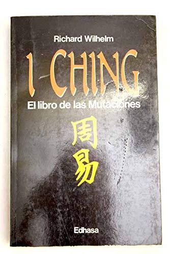9788435019071: I ching -el libro de las mutaciones-