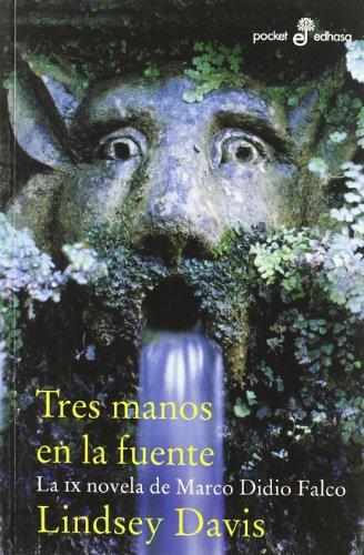 9788435019125: TRES MANOS EN LA FUENTE (Spanish Edition)