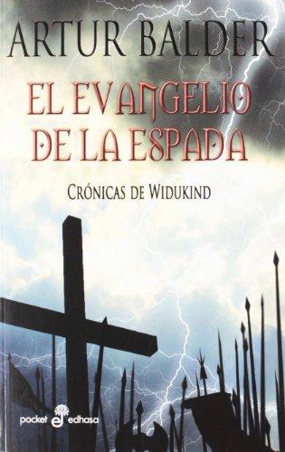 9788435019323: El evangelio de la espada (Pocket Edhasa)