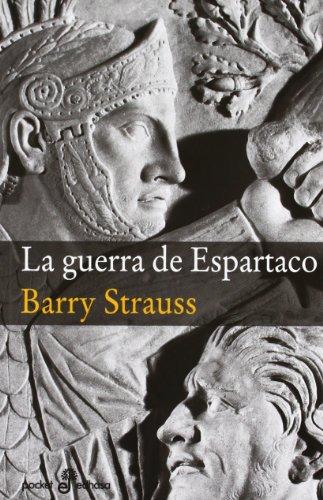 9788435019347: La guerra de Espartaco (Xl (edhasa))
