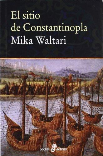 9788435019552: El sitio de Constantinopla (bolsillo) (Pocket)