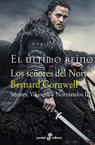 9788435019682: Los Señores del Norte Sajones Vikingos y Normandos III