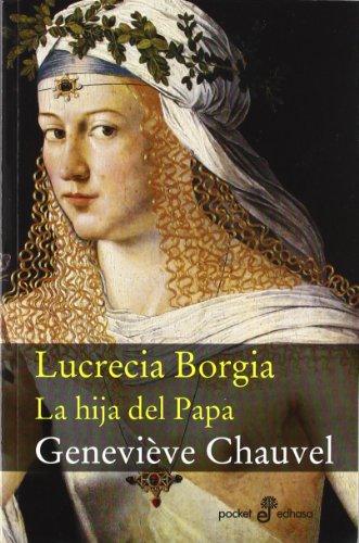 9788435019729: Lucrecia Borgia (Pocket)