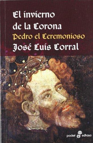 9788435019743: El invierno de la Corona (Xl (edhasa))
